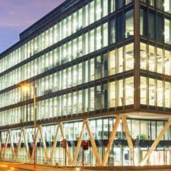 Google Offices - Dublin