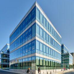LinkedIn Office - Dublin