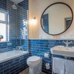 Hotel Meyrick - Interior - Luxury Hotel Bathroom
