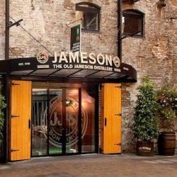 Old Jameson Distillery, Smithfield